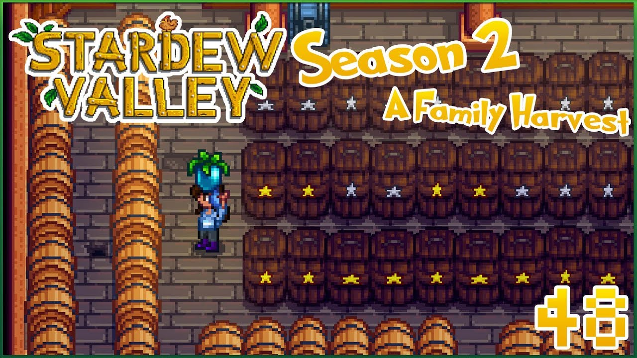 Ancient Fruit Kegs To The Rafters Stardew Valley Episode 48 Season 2 Youtube Последние твиты от stardew valley wiki (@stardewwiki). ancient fruit kegs to the rafters stardew valley episode 48 season 2