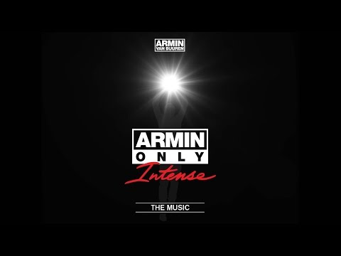 Armin van Buuren feat. Lauren Evans - Alone [Taken from Armin Only - Intense ''The Music'']