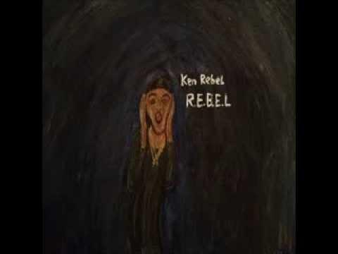 Ken Rebel - R.E.B.E.L (Revolution Exists Behind Every Leader) (Full Mixtape)