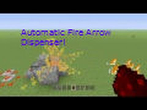 how to use a dispenser in minecraft ps3