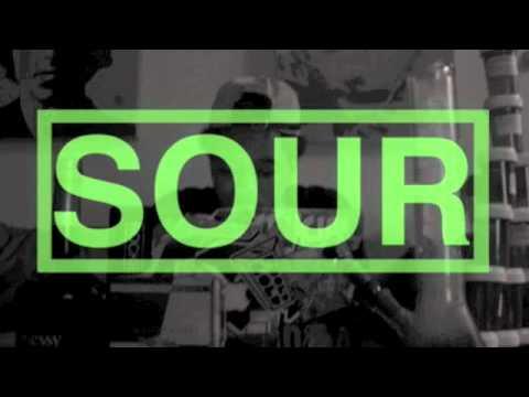 Sour by Rockie Fresh