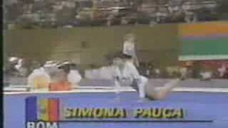 Olympic Champions - Los Angeles 1984 Team - Romania - Part 4 of 4