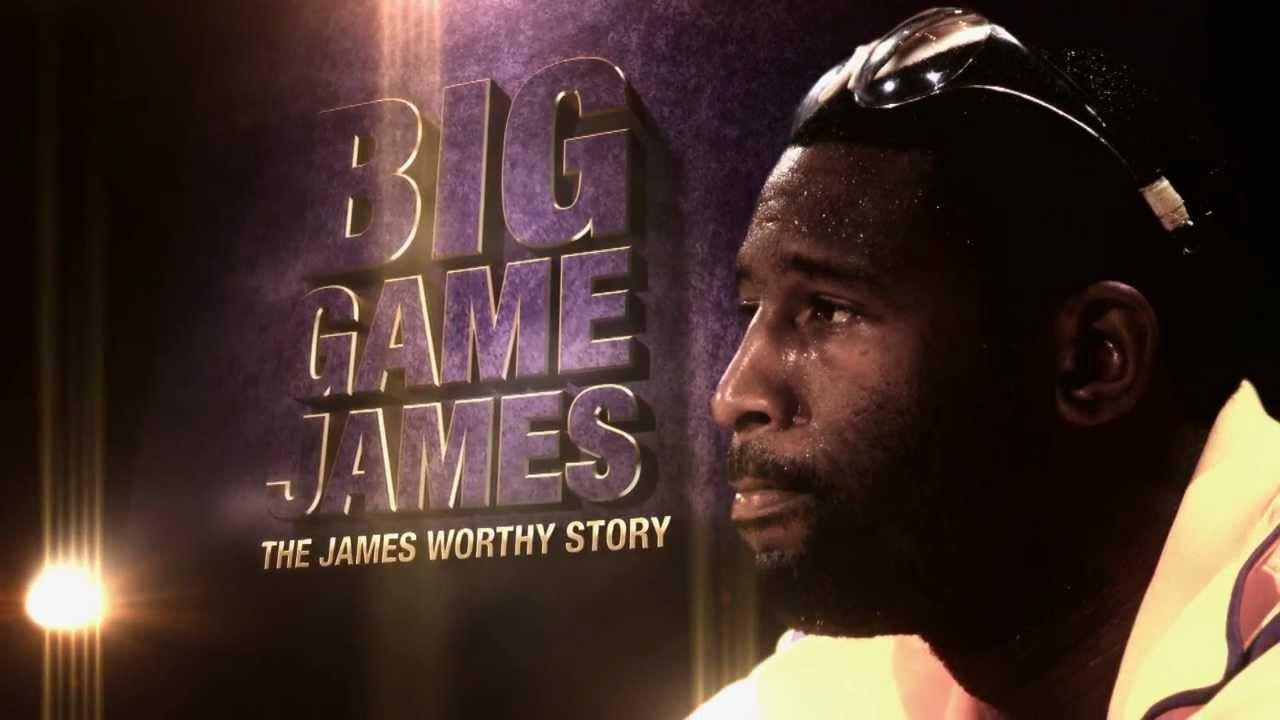 "Trailer ""Big Game James The James Worthy Story"""