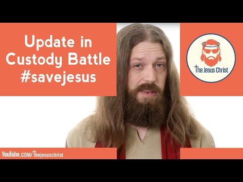 Update in Custody Battle #savejesus #justiceforjesus