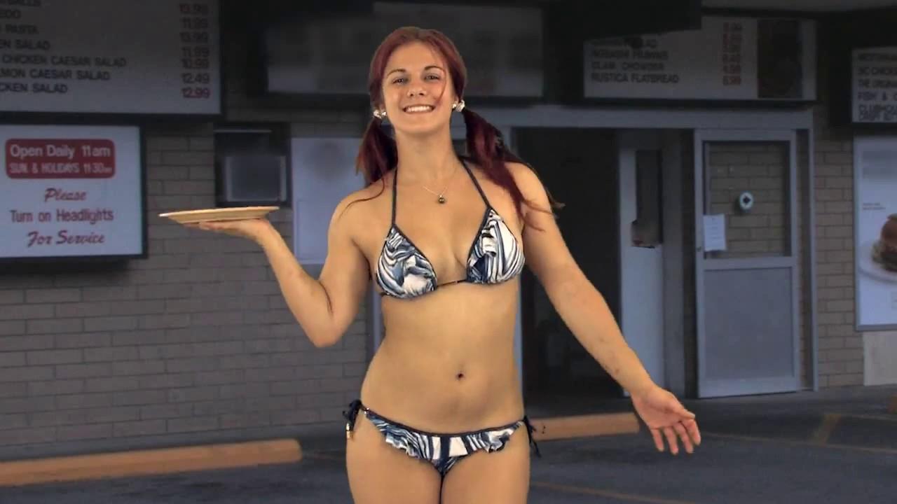 Bikini dancers videos — pic 2