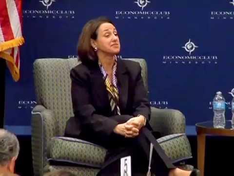Patricia Woertz - Chairman and CEO, Archer Daniels Midland Company