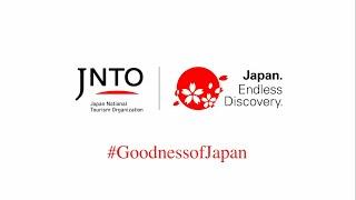 #Goodnessofjapan | JNTO