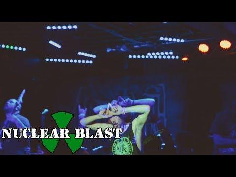 AENIMUS - Tour Recap Part 3 (OFFICIAL TRAILER)