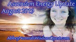 Ascension Energy Update ⭐ Communication Creates Love Creates Change