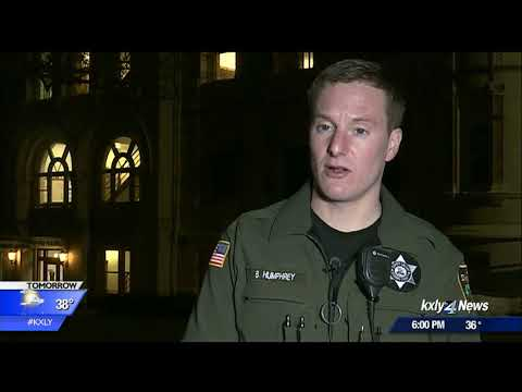 Suicidal man thanks deputy for saving his life
