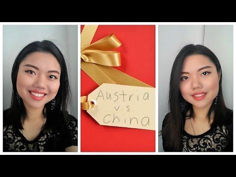 Recruiting Channels: Austria V.S. China
