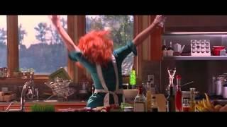 """Кейт Бланшетт готовит (к/ф """"Бандиты"""") // Cooking Cate Blanchett"""