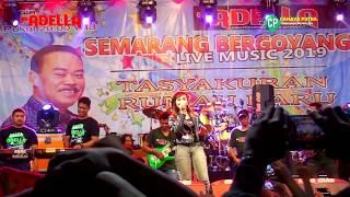Gambar cover JIHAN AUDY Menyanyikan Lagu KEMARIN Seventeen  - ADELLA LIVE SEMARANG