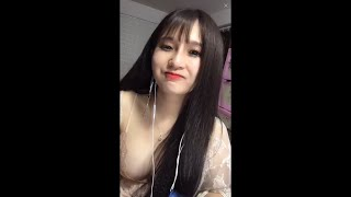 Download Video Lin Lin thay đồ trên stream lộ hàng khủng | Bigo Live MP3 3GP MP4