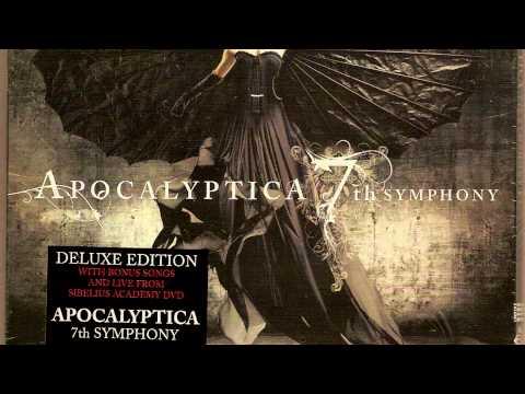 Apocalyptica ft. Brent Smith - Not Strong Enough