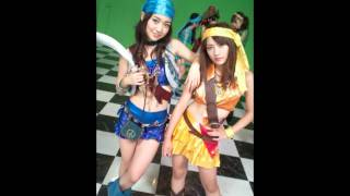 AKB48 高橋みなみ×大島優子 ♪Searchin