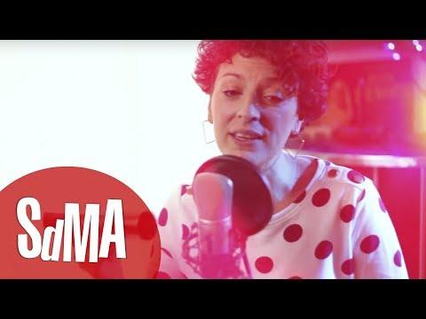 Mara Barros - La historia intermitente acústicos SdMA