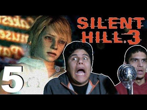 I DON'T GET IT... - Silent Hill 3 Pt. 5