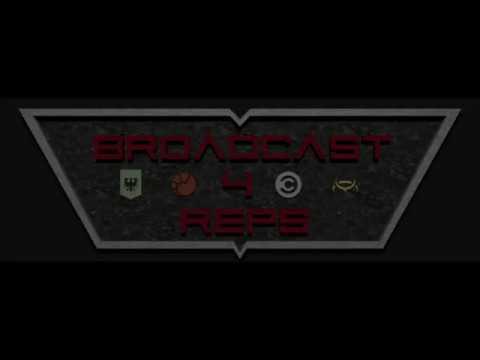 Broadcast4Reps on the EVE Uni mumble
