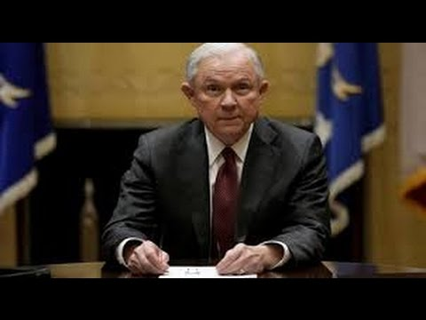 BREAKING: Jeff Sessions Just Fired 46 Obama Appointees!!