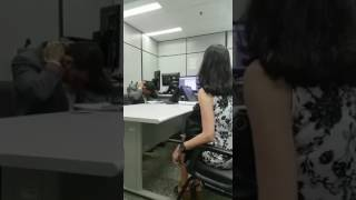 Juiz obriga advogado a usar gravata para realizar audiência (Vídeo 01) thumbnail