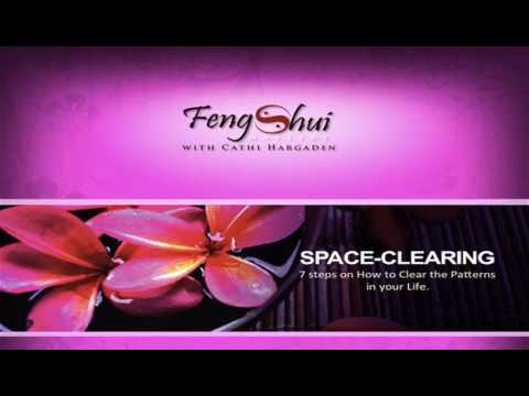 Space Cleansing Negative Energy in Your Home/Business:- Feng Shui