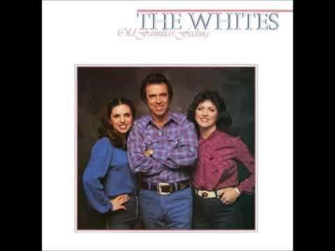 The Whites -- You Put The Blue In Me