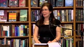 "Book TV: Ann Scott Tyson, ""American Spartan"""