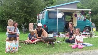Camping Le Roptai | Ardennen | Ardennes