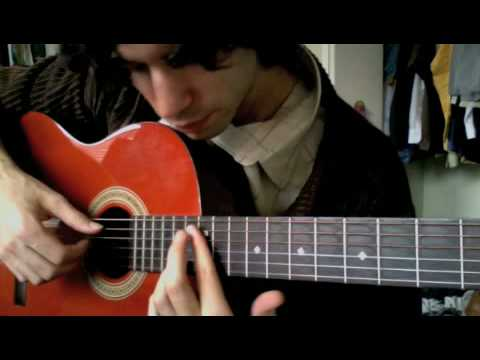 Jazz Guitar Chord Voicings So What Chords In Fourths 4ths Youtube