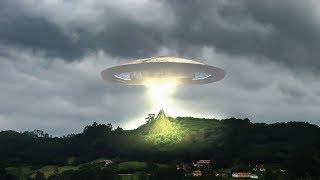 UFO Landing Caught On Camera!TOP UFO SIGHTING FROM SPAIN   Latest UFO Sightings 2019