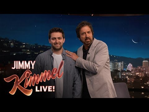 Thumbnail: Ray Romano Wants YOU to Date His Son!