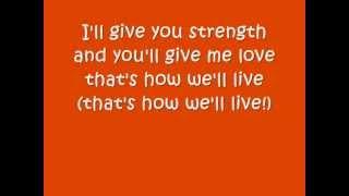 Dragon Ball Z Kai Theme Song: Dragon Soul! w/lyrics