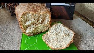 Вкуснейший хлеб с минимальными затратами в хлебопечке Moulinex OW240E30