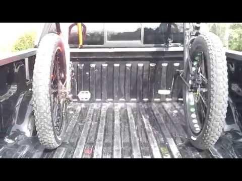 Recrac Bike Racks For Pickups Funnydog Tv