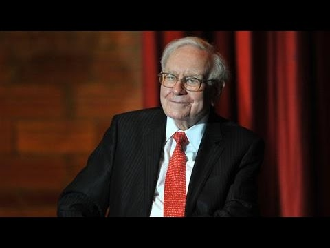 Warren Buffett's Investing Ground Rules: Old Letters Unearth
