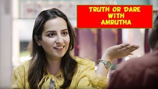 Truth or Dare with Amrutha | Put Chutney