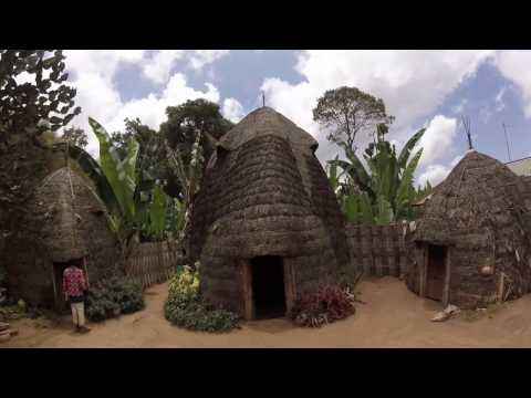 Ethiopia trip 2017 GoPro Vidéo
