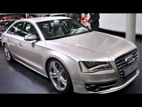 2016 audi a8 l w12 pictures youtube. Black Bedroom Furniture Sets. Home Design Ideas