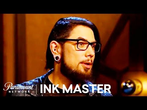 Emergency in the Tattoo Shop! | Ink Master: Redemption (Season 4)