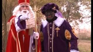 Sinterklaasfilm - Niet Van Deze Tijd...