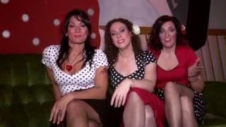 DeGraasj Roermond & Freakin' Awesom3 - Dinershow 27-01-2017