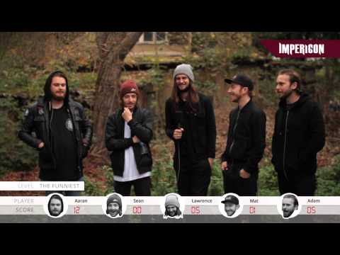 The Naked Truth with While She Sleeps