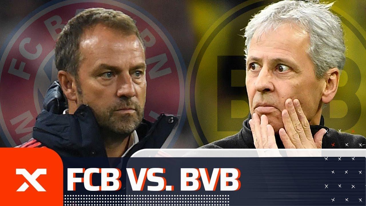 Nutzt Dortmund die Turbulenzen beim FC Bayern? | FC Bayern München - Borussia Dortmund | SPOX