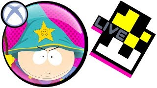 360 Night - South Park Stick of Truth 24/7 Stream of Shame but not really