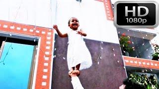 2 Year Old Girl Amazing Dancing performance   Fandry   Marathi Song