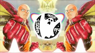 The Hero (One Punch Man Opening Remix) [Super Bass Boosted]