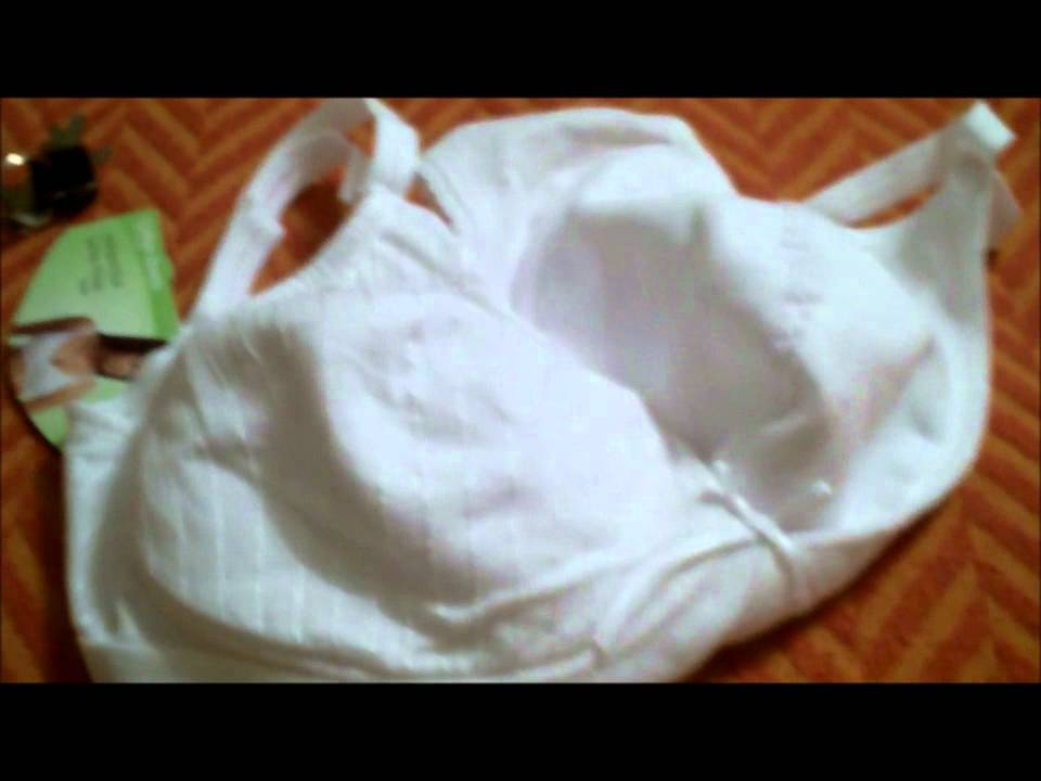 Fruit of the Loom - Fleece Lined Wirefree Softcup Bra