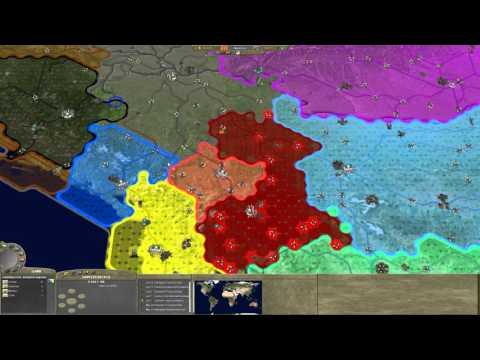 Supreme Ruler 2020: Macedonia 007