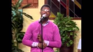 Daniel Johnson @ Gospel Bash Midnight Musical